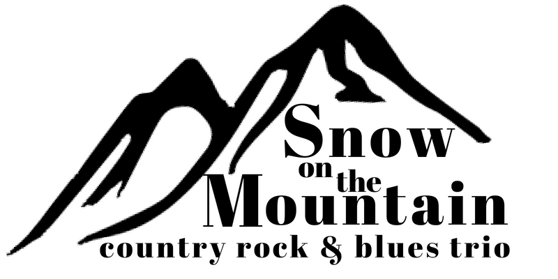Snow on The Mountain Band
